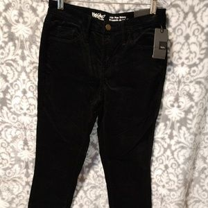 Mossimo Supply Co. Jeans - Mossimo High Rise Skinny jeans